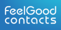 Feel Good Contacts logo